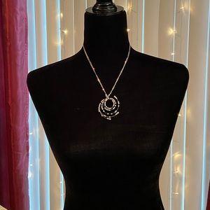 Jewelry - DaMincci Jewelers Custom Diamond Pendant